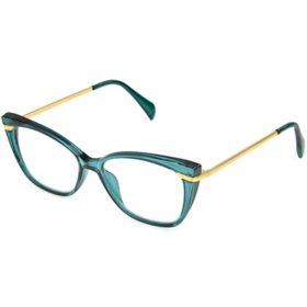 Nine West Phoebe Blue Light Glasses with Anti-Fog Lenses
