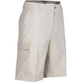 Greg Norman Performance Cargo Shorts