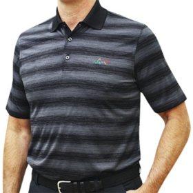 Greg Norman Men's Performance Polo