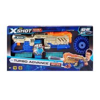 X-Shot-Excel Golden Turbo Advance