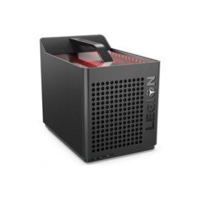 Lenovo 90JX003VUS Gaming Tower Desktop, i7-8700, 16GB 2666Mz, 1TB (7200rpm) HDD, Windows 10, 2x2 802.11AC, Bluetooth 4.1, Black
