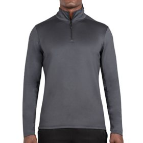 Layer 8 Men's Performance Quarter Zip