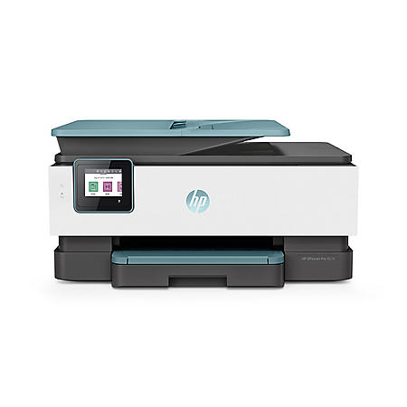 HP OfficeJet Pro 8028 All-in-One Wireless Printer - Instant Ink Ready