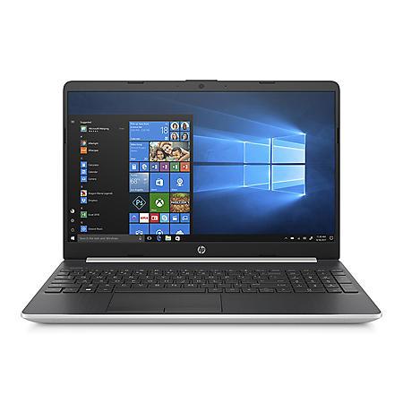 Hp 15 6 Hd Laptop Intel Core I5 8265u 8gb Memory 256gb Ssd