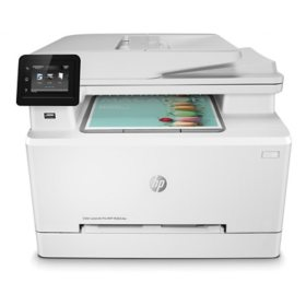 HP Color LaserJet Pro M283cdw  Wireless All-in-One Laser Printer