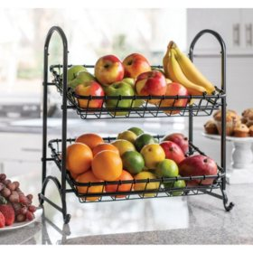 Member's Mark 2-Tier Snack Stand