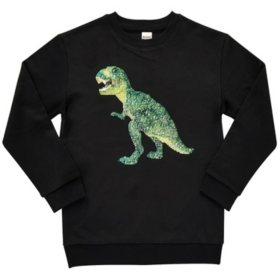 Member's Mark Boy's Graphic Sweatshirt (Various Styles)