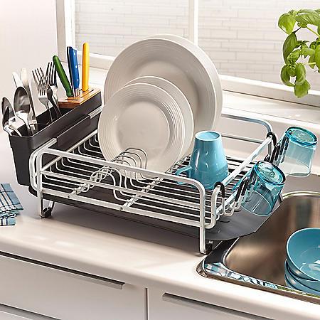 Member's Mark Aluminum Dish Rack