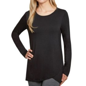Member's Mark Ladies Long-Sleeve Soft Top