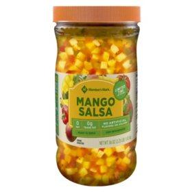 Member's Mark Mango Salsa (36 oz.)