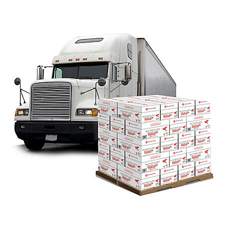 Truckload of Member's Mark Copy Paper