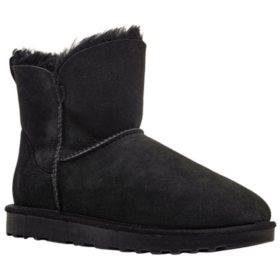 Member's Mark Women's Shearling Boot