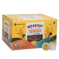 Member's Mark Breakfast Blend, Single-Serve Cups (100 ct.)