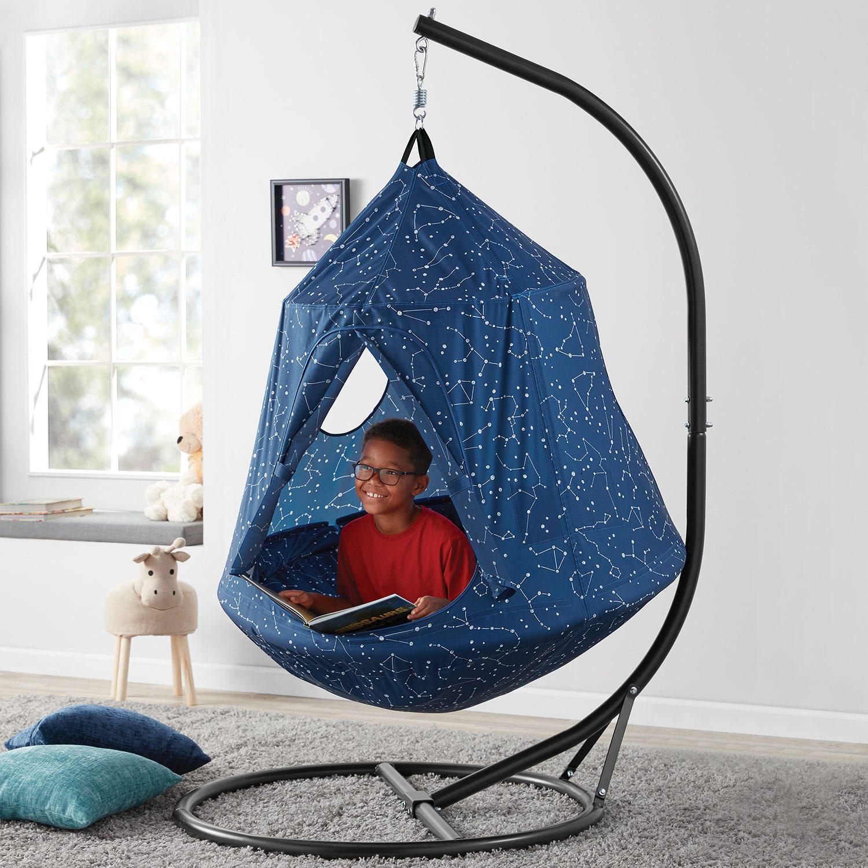 Member S Mark Hangout Pod Kids Hanging Tent Dealepic