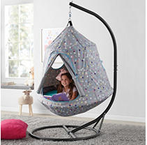 The Hangout POD, Kids Hanging Tent