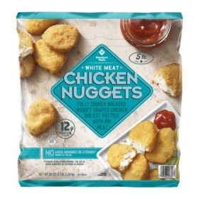 Member's Mark Chicken Nuggets (5 lb.)