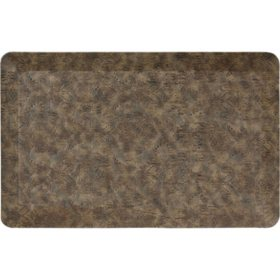 "Member's Mark Comfort Pro Anti-Fatigue Kitchen Mat, 20"" x 39"" (Assorted Colors)"