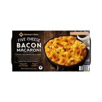 Member's Mark Five Cheese Bacon Macaroni (40 oz. tray)