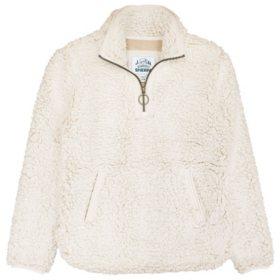 Member's Mark Kid's Sherpa Pullover