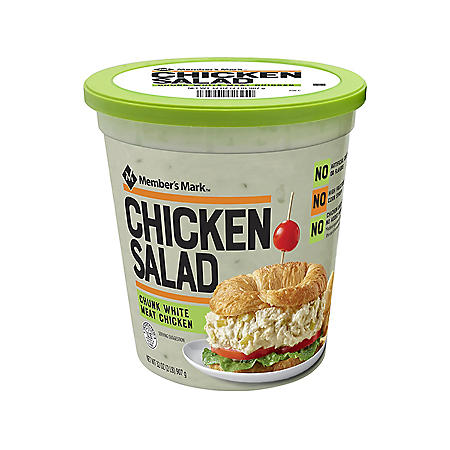 Member's Mark Chicken Salad (2 lbs.)