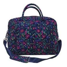 Member's Mark Quilted Travel Tote