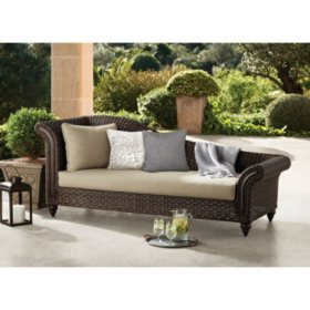 Member's Mark Mystic Ridge Lounge Sofa