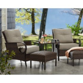 Member's Mark Charles 5-Piece Deep Seating Set