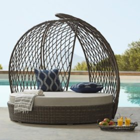 Member's Mark Cabana Adjustable Daybed