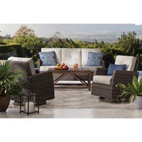 Outdoor Furniture Sets For The Patio For Sale Near Me Sams Club