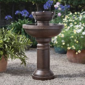 Member's Mark Tiered Cordless Fountain