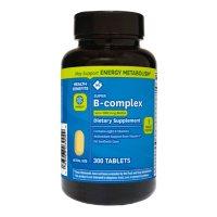 Member's Mark Super B-complex Dietary Supplement (300 ct.)