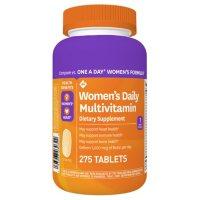 Member's Mark Women's Daily Multivitamin (275 ct.)