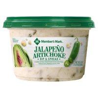 Member's Mark Jalapeno Artichoke Dip (24 oz.)