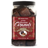 Member's Mark Dark Chocolate Sea Salt Caramels (31oz)