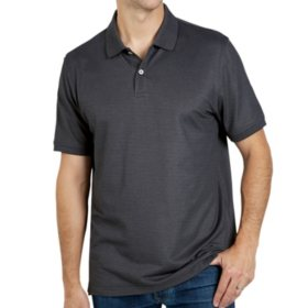 Member's Mark Stretch Cotton Polo