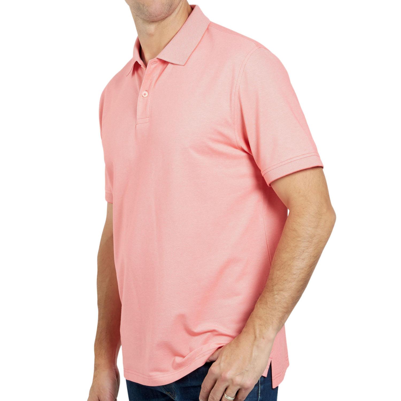 Member's Mark Stretch Cotton Polo