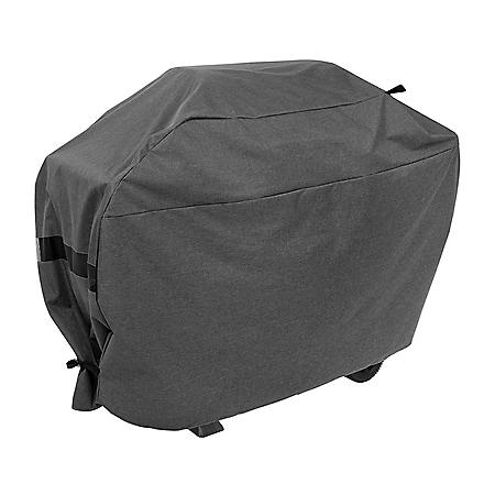 """Members Mark Weather-Resistant Grill Cover 9969, Fits 68"""" Grills"""