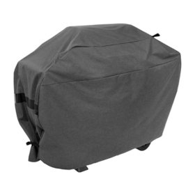 "Members Mark Weather-Resistant Grill Cover 9969, Fits 68"" Grills"