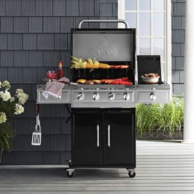 Member's Mark 4-Burner Gas Grill