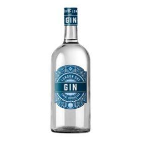 Member's Mark London Dry Gin (1.75 L)