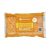 Member's Mark Standard Shredded 3 Cheese Blend (5 lbs.)