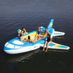 Member's Mark Island - Airplane or Boat