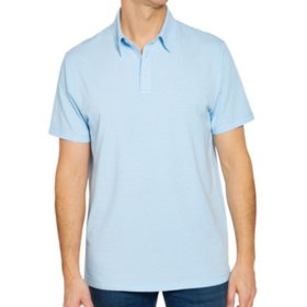 Member's Mark Cotton Stripe Polo