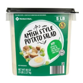 Member's Mark Amish Style Potato Salad (5 lb.)