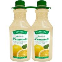 Member's Mark Lemonade (52 fl. oz., 2 pk.)