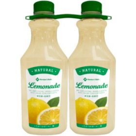 Member's Mark Lemonade (52 fl. oz., 2 pk.)