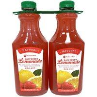 Member's Mark Raspberry Lemonade (52 fl. oz., 2 pk.)