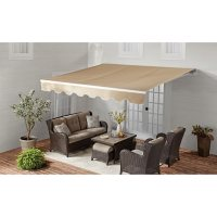 Member's Mark Outdoor Retractable Awning