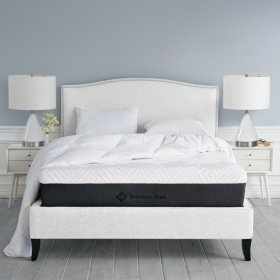 "Hotel Premier Collection Member's Mark 12"" Queen Mattress"