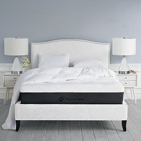 "Hotel Premier Collection Member's Mark 12"" California King Mattress"